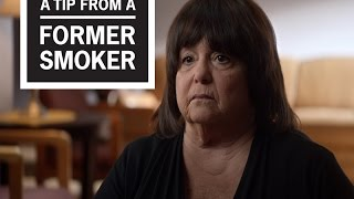 CDC:_Tips_From_Former_Smokers_–_Marlene's_Vision_Loss