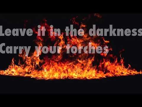 X Ambassadors - Torches Lyric Video