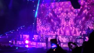 Ariana Grande - Bang Bang HD - Honeymoon Tour - Chicago Allstate Arena  3-3-15