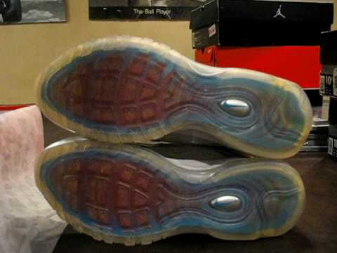 4d31ef7c68 Air Max '97 25th Anniversary Finish Line Edition Sz.11 Deadstock FOR SALE