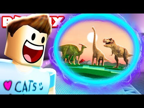 ROBLOX TIME MACHINE! from YouTube · Duration:  18 minutes 19 seconds