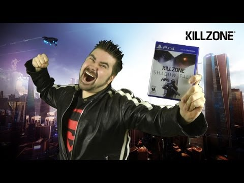 Killzone Shadow Fall Angry Review