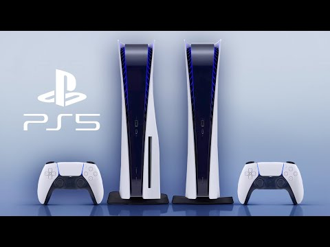 Sony PS5 full price and Release Date reveal with games