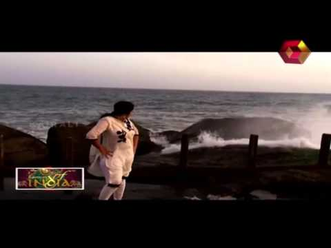 Flavours of India: Muttom Beach, Kanyakumari