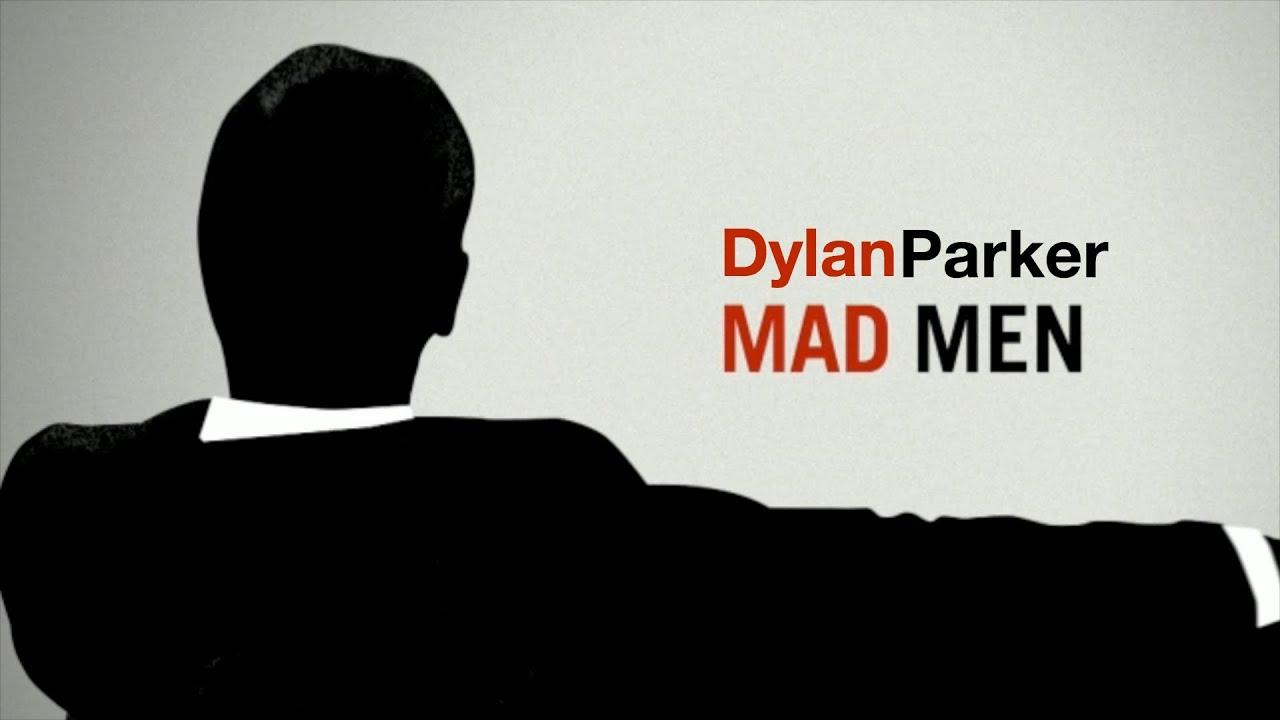 Mad Men Season 6 Hip Hop Remix Dylan Parker Youtube