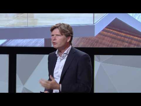 Smart cities: How technology will change our buildings | Coen van Oostrom | TEDxBerlin