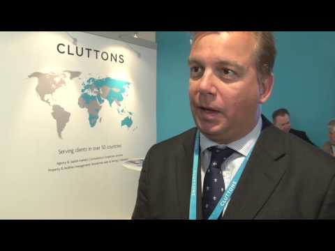 Mipim 2016: Cluttons on Middle Eastern oil prices & investment in UK property