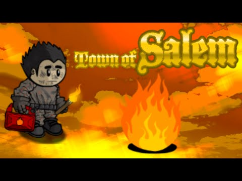 How do you guys play Arsonist? : TownofSalemgame