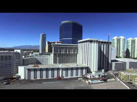 Riviera Casino Demolition Begins in Las Vegas