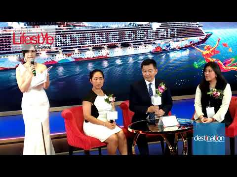 Genting Dream Cruise - DTN LifeStyle Channel - DTN Online News