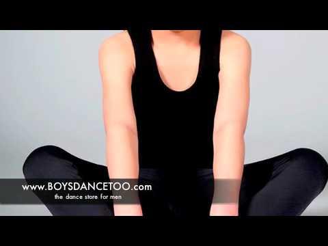 Boys Dance Wear - www.boysdancetoo.com