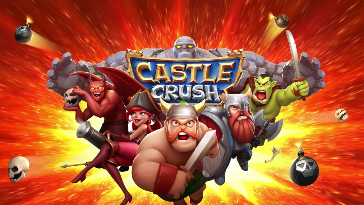 Castel Crush