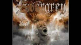Watch Evergrey Visions video