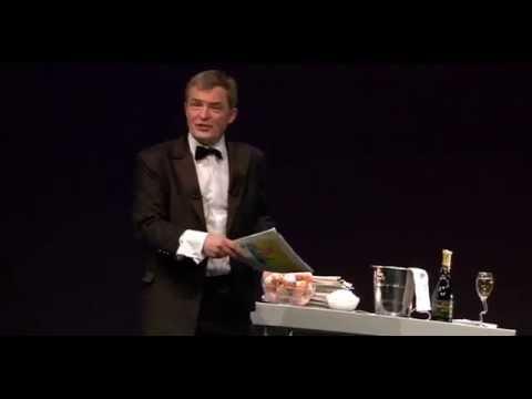 Herman Finkers | Spelling