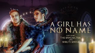 A Girl Has No Name - Game Of Thrones Dj x Ballet Cover featuring The Spindoctor & Shruti Sinha #got