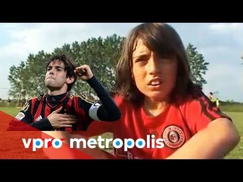 The new Kaka in Serbia - vpro Metropolis