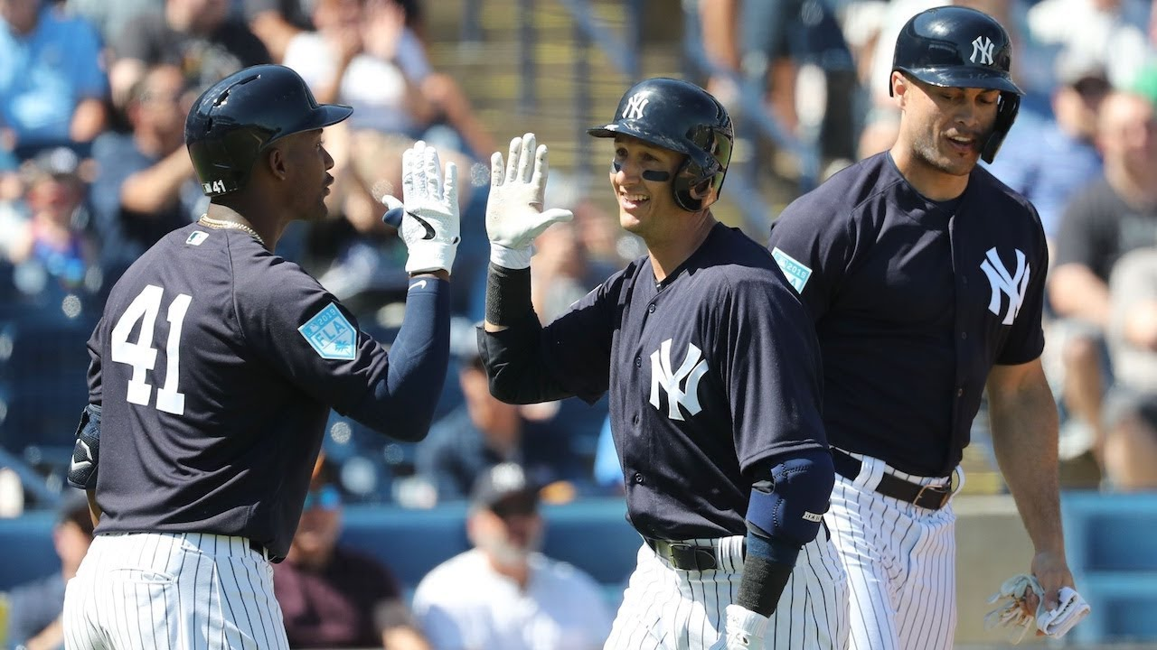 Yankees vs. Rays: Prediction, how to watch and things to know as the top two teams in the AL East meet in New York