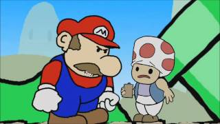 mad mad Mario 1-4 German