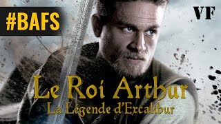 Le Roi Arthur : La Légende dExcalibur – Bande Annonce #2 VF – 2017