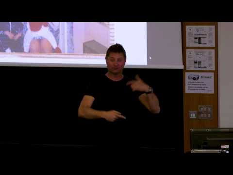 D&T Futures Lecture - George Clarke