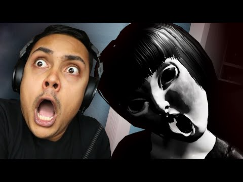 BIGGEST JUMPSCARE OF MY LIFE (Emily Wants To Play) |