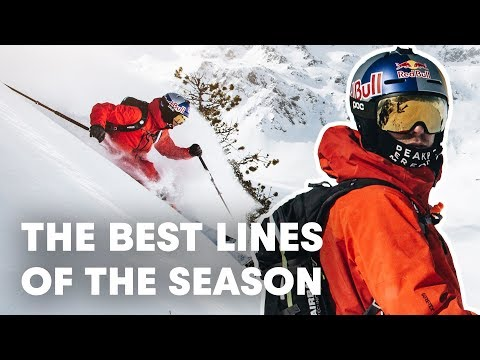 FWT 2019 Champions Throwback | Between The Lines
