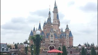 Shanghai Disneyland Vlog June 2017 Day Two