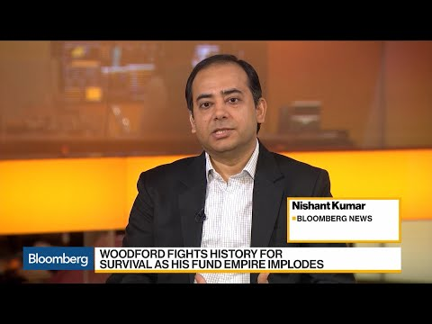 Hargreaves Lansdown CEO Apologizes After Woodford's Fund Stumble