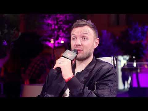 Chris Lake Interview for Virgin Radio Romania at Tomorrowland Belgium 2017