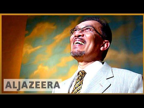 🇲🇾 Who is Anwar Ibrahim? | Al Jazeera English |  Siapa Anwar Ibrahim? | Al Jazeera Bahasa Inggeris