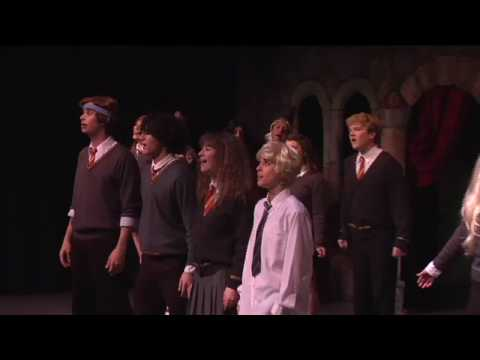 A Very Potter Sequel Act 2 Part 14