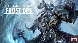 [World of Wacraft] - Legion Beta - Preview: Death Knight Frost (DPS).