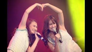 JKT48 Melody Feat Nabilah Kimi to boku no kankei Live in Concert Surabaya