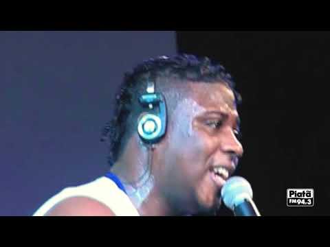 Ai Mainha | Dig Now | DVD Pra Quebrar Piatã FM