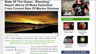 Dying Oceans