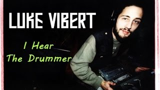 Luke Vibert - I Hear The Drummer (Video)