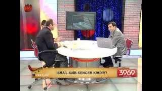 SAHAFLIK, S.ÖZEGE, İSMAİL SAİB SENCER (DİVİT KALEM)