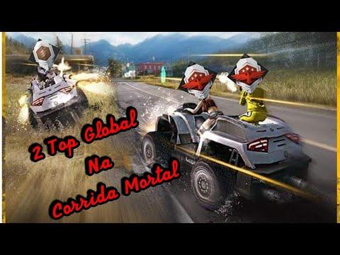 Virei Motorista Do Top 3 Global - SmokeGod ( CORRIDA MORTAL )