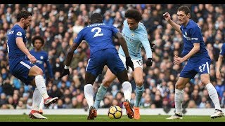 FC CHELSEA vs MANCHESTER CITY | English Premier League DERBY | PENALTY SHOOTOUT !!!