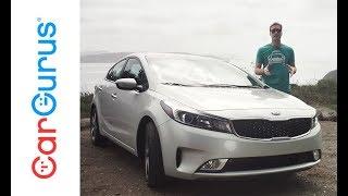 2017 Kia Forte | CarGurus Test Drive Review