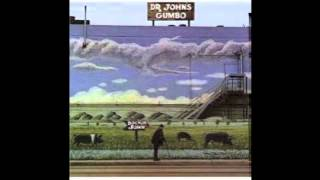 Watch Dr John Those Lonely Lonely Nights video