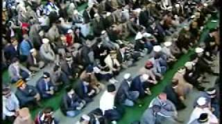 Friday Sermon: 8th May 2009 - Part 1 (Urdu)