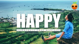 Happy - Background Music | Royalty Free | Upbeat | Stock Music | Ukulele | Holiday | Instrumental