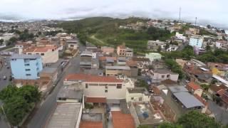 Drones- Voo sobrevoando São João del Rei #1