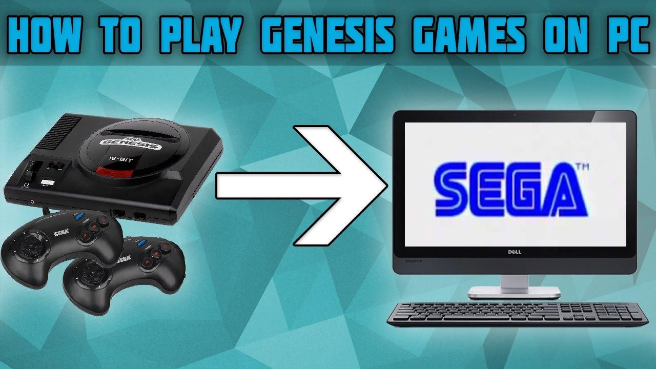 best sega genesis emulator for mac
