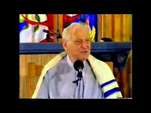 Richard Wurmbrand - I AM the Lord your God who delivers you | Must Watch