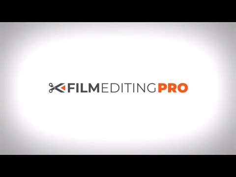 What Is Film Editing Pro?