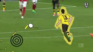 Bayern Munich vs. Borussia Dortmund: Great Goals from Der Klassiker