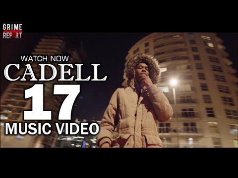 Cadell  17 Music  @Cadell