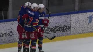 Parhaat palat: K-Vantaa–Peliitat 5–2 (19.9.2019)